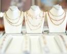 Aukso juvelyriniai gaminiai