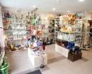 Stiklo ir keramikos gaminiai namų interjerui papuošti